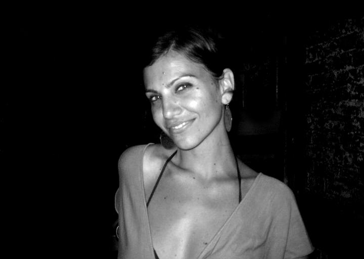 Marcela Cussolini